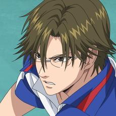 신 테니스의 왕자: 베스트 게임즈!! 테즈카 vs 아토베